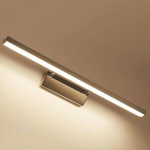 8W LED Wall Lampada Foto Luce anteriore dello specchio di impianti 2835 SMD soggiorno Hotel