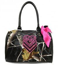 Metal Mulisha Shadowy Realtree Punk Rock Tattoo Womens Handbag Purse FA6795000