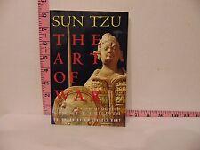 The Art Of War by Sun Tzu (1971, Trade Paperback)
