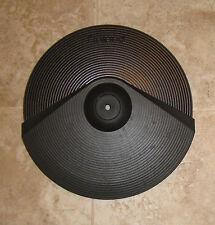 Roland CY-8 Dual V Drum Crash Cymbal CY8