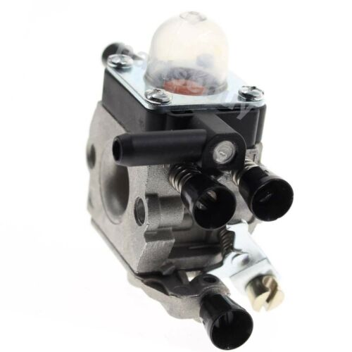 New Carburetor set kit for Stihl MM55 MM55C Tiller Multi Zama C1Q-S202 C1Q-S202A