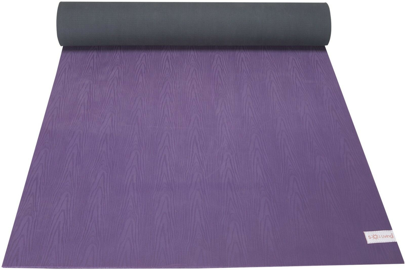 Sturdy Rubber 24 x 72 Inches Non slip Fitness Gym & Exercise Yoga Mats