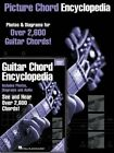 Guitar Picture Chord Encyclopedia Pack: Includes the Picture Chord Encyclopedia Book and Guitar Chord Encylopedia DVD by Hal Leonard Publishing Corporation (Mixed media product, 2015)