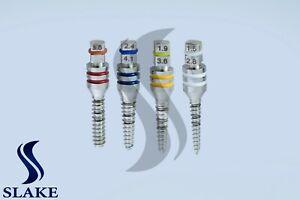 NEW-Bone-Compression-amp-Expander-Screws-Dental-Implant-Sinus-Lift-Tools-CE