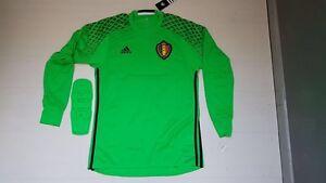 maglia Belgio portiere
