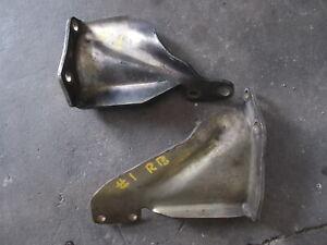 NISSAN-SKYLINE-R33-GTST-R32-GTST-RB25-RB20-engine-gear-box-bracket-pair-sec-h