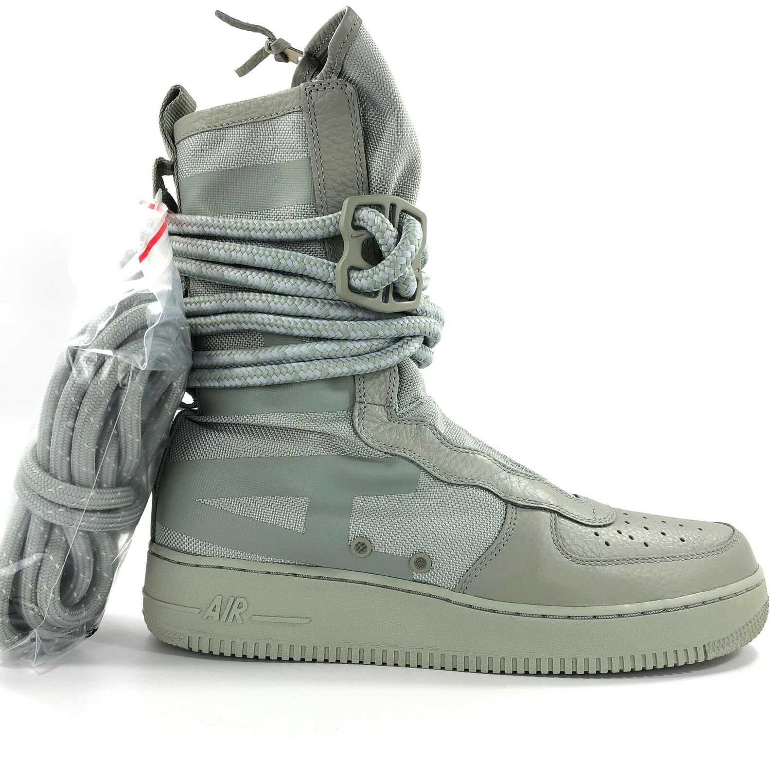Nike SF AF1 HI Special Field Air Force Force Force 1 Sage Green AA1128-201 Men's 8.5-13 da3978