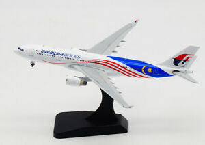 Copa Airlines AIRBUS A330 Passenger Airplane Plane Aircraft Diecast Model