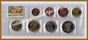 FINLANDE Série 2013 - 8 Monnaies 1 cent à  2 Euro