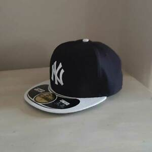 best authentic a880f 71873 Image is loading New-York-Yankees-Authentic-Collection-MLB-Diamond-Era-