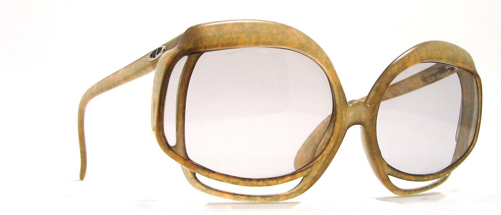 NOS Vintage 1970s Christian Dior Optyl womens sunglasses 2026 80 *RARE*