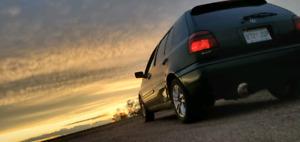 1996 Volkswagen Golf Gl