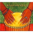 Various Artists - Putumayo Presents (African Beat, 2013)
