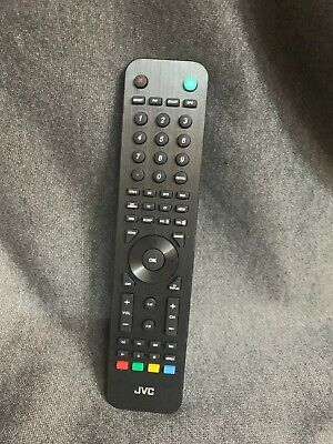 Brand New JVC TV Remote control RM-C1240 For JVC LT19EM74 TV--USA Sell free Ship