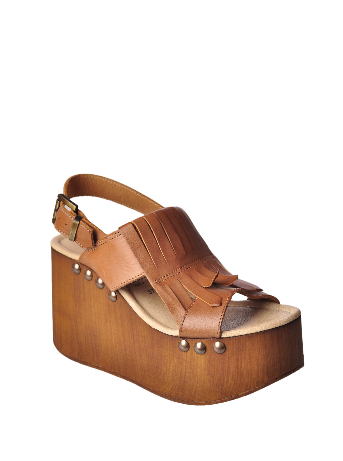 UnLace  -  Sandals - Female - Beige - 1903812A184208