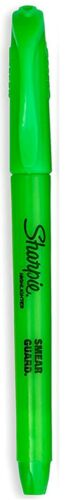 Sharpie Accent Pocket Chisel-Tip Highlighters SOLD AS SINGLE