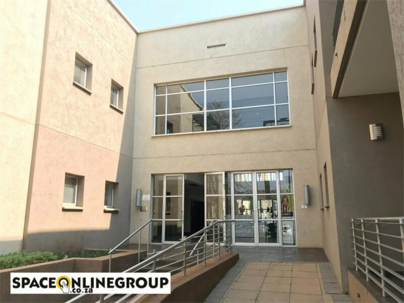 One Workstation Semi-Serviced Office Suite In An A Grade Office Park