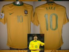 Il brasile brasil NIKE KAKA calcio in maglia jersey Adulto Piccolo ORLANDO CITY Y