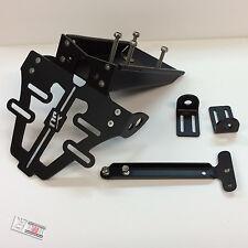 Kennzeichenhalter Heckumbau Honda CBR 600 F ab 2011- Tail Tidy CBR600F