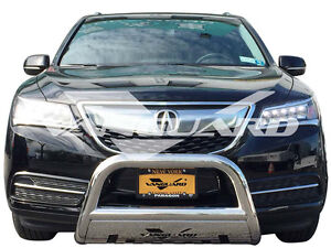 Image Is Loading Vanguard 14 17 Acura Mdx Front Per Protector
