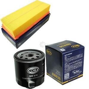 SCT-FILTER-PAKET-Luftfilter-Olfilter-Seat-Cordoba-6L2-1-4-16V