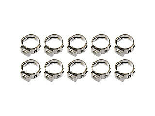 Dorman 800-309 Fuel and Hose Clamps