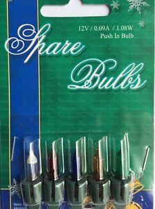 5-Pack-Coloured-Push-In-Spare-Bulbs-for-Christmas-Tree-Lights-Various