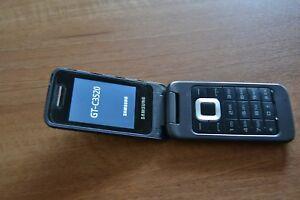 Cellulare Samsung Gt C3520 Gray Funzionante Ebay