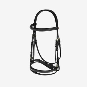 Horze-Constance-Bridle-Fancy-Stitching-with-Combined-Noseband-and-Web-Reins
