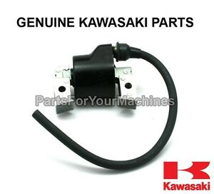 Image Is Loading Oem Kawasaki Ignition Coil 21121 2008 Most Fb460v