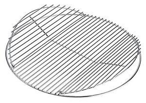 landmann grillrost rund durchmesser 44 5 cm ebay. Black Bedroom Furniture Sets. Home Design Ideas