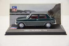 SIMCA 1100 SPECIALE 1970 ALTAYA 1/43 NEUF EN BOITE