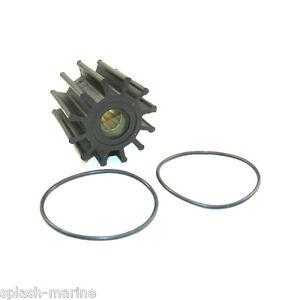 impulsor-de-Bomba-agua-Kit-reparacion-para-D3-110-190-Recambio-Volvo-Penta