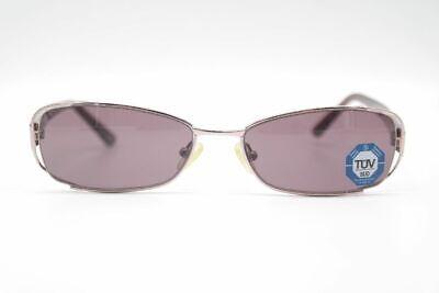 Affidabile Ahk Germany Ls956/3 55 [] 17 Argento Ovale Occhiali Da Sole Sunglasses Nuovo-mostra Il Titolo Originale