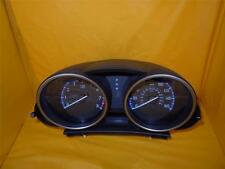 2012 2013 Mazda 3 Speedometer Instrument Cluster Dash Panel Gauges 39,940