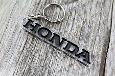 Honda keychain Civic Accord Jazz Shuttle Prelude Crv Legend vti JDM vtec