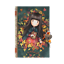 Santoro Gorjuss Autumn Leaves Tagebuch mit Schlüssel