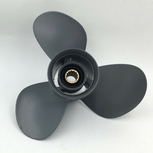 Aluminum-Outboard-Propeller-11-1-4x13-for-HONDA-35-60HP-58130-ZV5-000ZA