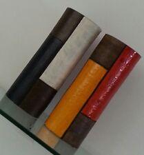 Raymor Pottery,Mondiran,Aldo londi, 16x 4.75x 6.5 inch, pair