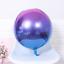 4D-LASER-VERDE-rotondo-da-discoteca-Elio-Foil-Balloon-Hawaii-Festa-di-Compleanno-Decor miniatura 18