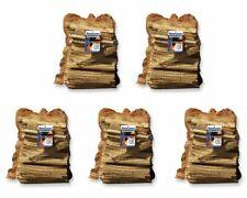 Anfeuerholz 5,0 dm³ reine Holzmasse 9 Stk Holz Brennholz Kamin 2,17€//1BG