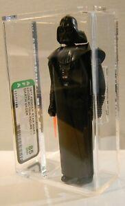 Afa 85 Nm 1977 Darth Vader (Kenner Star Wars) Figure / hk Action libre