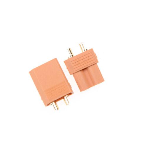 5set XT30 mâle femelle connecteur Bullet plug la mise niveau pour RC FPV LiPo ÁÍ