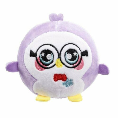 Ryan/'s Brinquedo macio World Squeezamals Slow Rise Novo escolha de caracteres