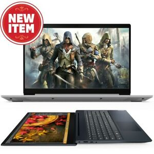 NEW-LAPTOP-LENOVO-IdeaPad-15-6-034-INTEL-DualCore-128GB-SSD-Drive-4GB-WebCam-Win10
