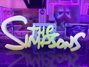 GitD-The-Simpsons-Display-Sign-For-Funko-Pops