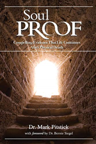 Pitstick Mark R-Soul Proof (US IMPORT) BOOK NEU