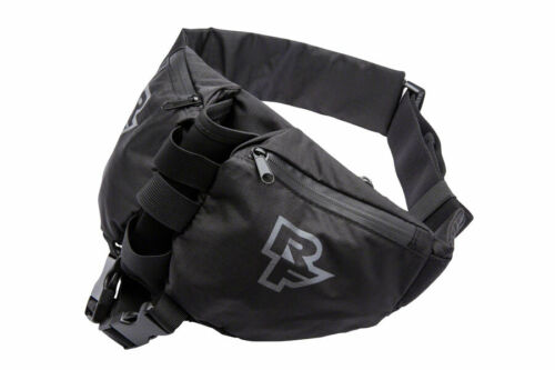 Stash Quick Rip Bag RaceFace Stash Quick Rip Bag Stealth One-Size