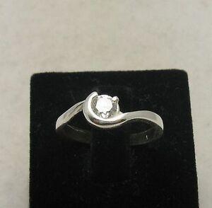 925 Silber Ring Cz R000853 Empress Kataloge Werden Auf Anfrage Verschickt Uhren & Schmuck Ringe