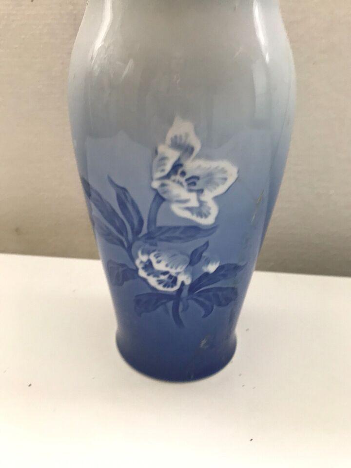 Vase, Bing og Grøndahl